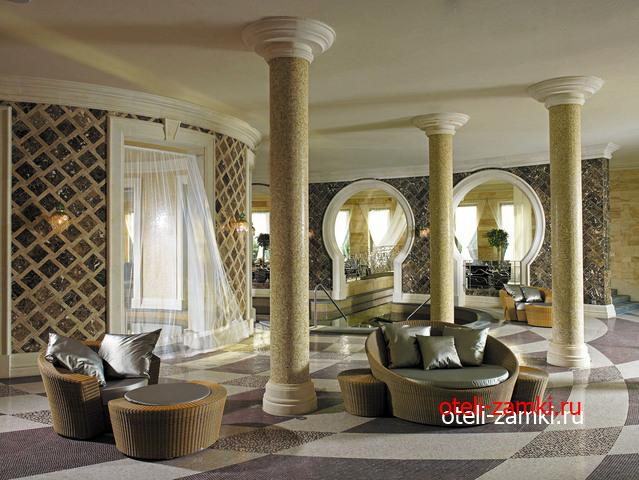 Spirit Hotel Thermal Spa 5* (Шивар, Будапешт, Венгрия)