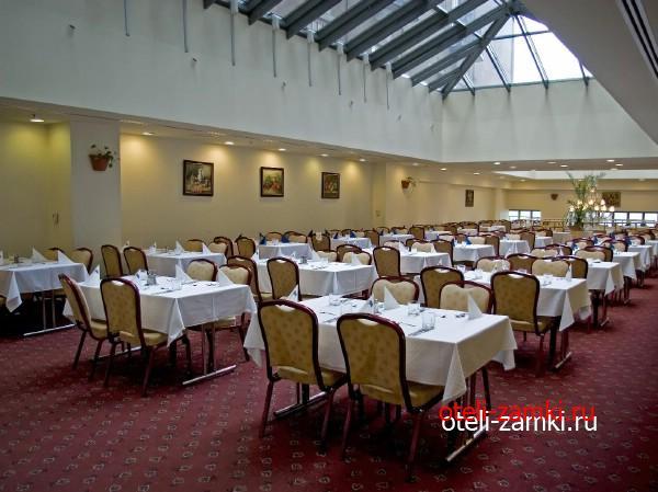 Golden Hotel Park 4* (Келети, Будапешт, Венгрия)