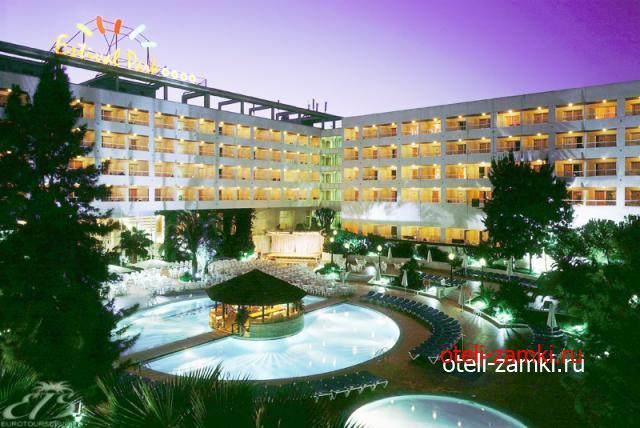 Estival Park Salou Hotel 4* (Испания, Коста Дорада, Ла Пинеда)