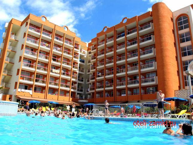 Belvedere 3* (Испания, Коста Дорада, Салоу)