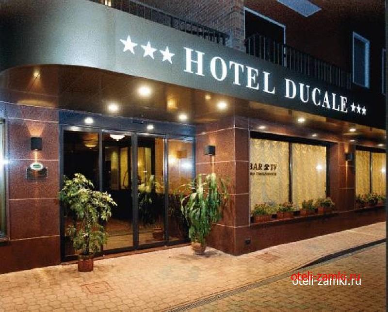 Ducale 3* (Италия)