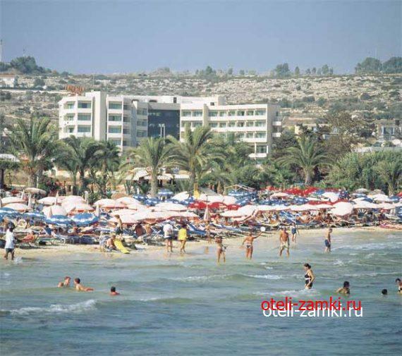 Margadina 3* (Айя Напа, Кипр)