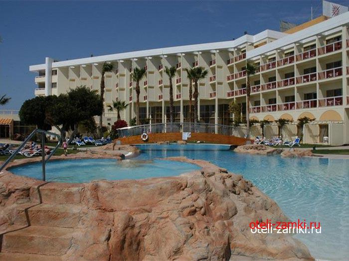 Cyprotel Laura Beach 4* (Пафос, Кипр)