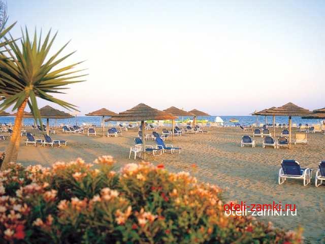 St Raphael Resort 5* (Кипр, Лимассол)