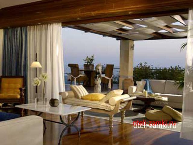 Coral Beach Hotel & Resort 5* (Кипр, Пафос, Корал Бэй)