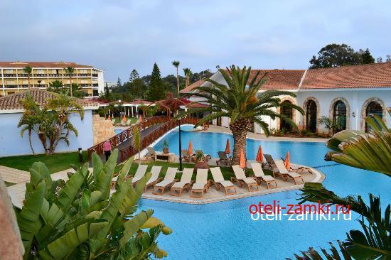 Atlantica Aeneas Resort & Spa 5* (Кипр, Айя-Напа)