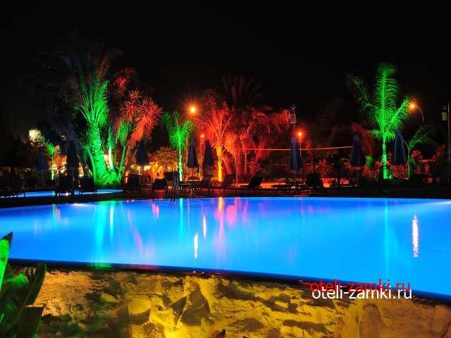 Christofinia 3* (Кипр, Айя-Напа)
