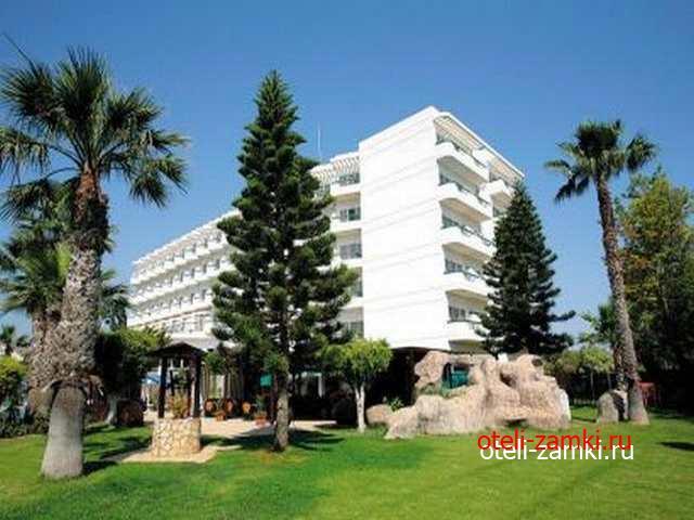 Smartline Protaras 3* (ex.Paschalia) (Кипр, Протарас)