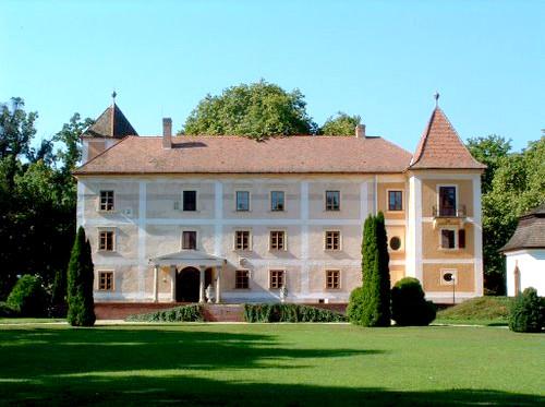 Замок Хедервар