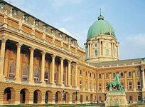 Венгерская национальная галереяHungarian National Gallery (Magyar Nemzeti Galeria) (Будапешт)