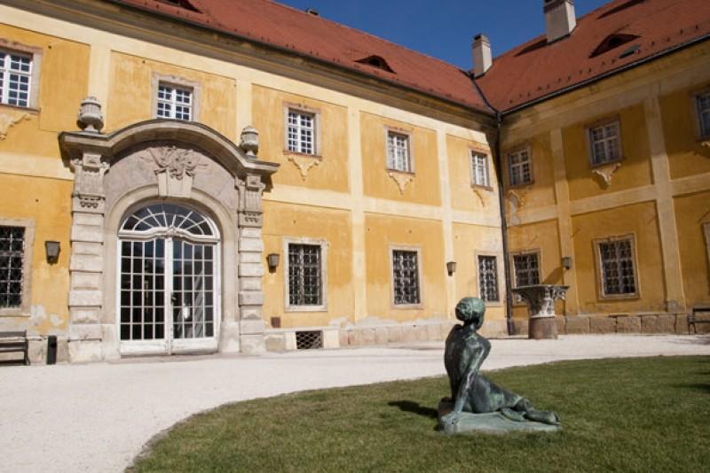 Музей Кишцелли (Kiscelli Múzeum) в Будапеште