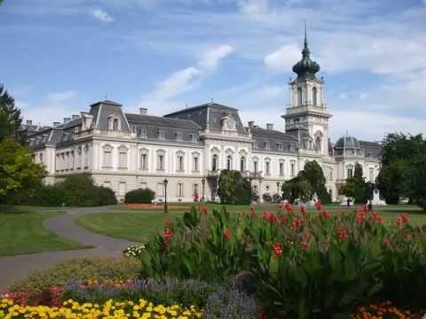 Венгерский Дворец Фештеичей