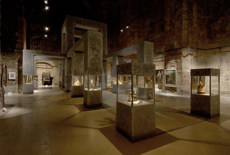 Венгерский Музей Кишцелли (Kiscelli Múzeum)