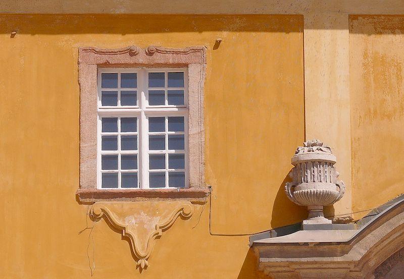 Музей Кишцелли (Kiscelli Múzeum) в Венгрии