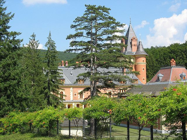 Замок Шашвар