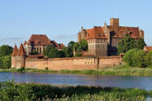 Замок Мариенбург (Мальборк)