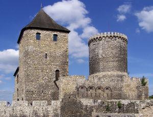 Бендзинский замок