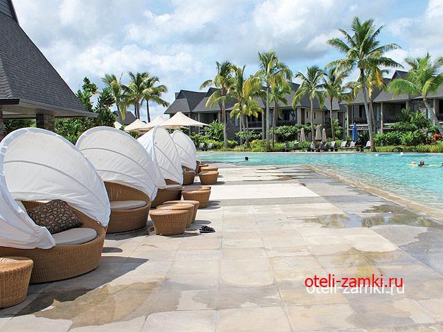 Malolo Island Resort 4* (Фиджи, Маманука о., Малоло о)
