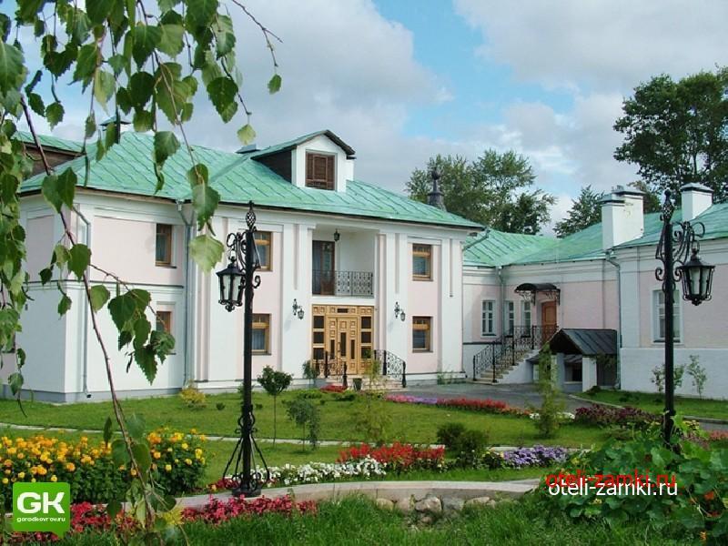 Пушкарская слобода 4* (Россия, Суздаль)