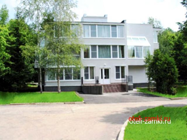 HELIOPARK Thalasso 3* (Россия, Подмосковье, запад)