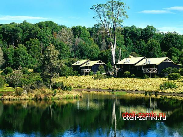 Cradle Mountain Lodge 4* (Австралия, Тасмания)