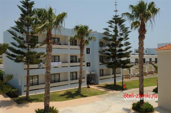 New Famagusta 3* (Айя-Напа, Кипр)