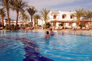Отель CORAL HILLS SHARM EL SHEIKH