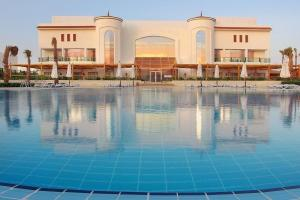 Отель CRYSTAL CYRENE