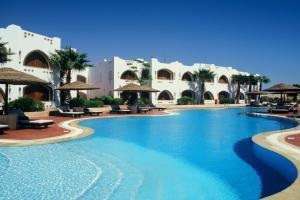 Отель DOMINA CORAL BAY ELISIR HOTEL
