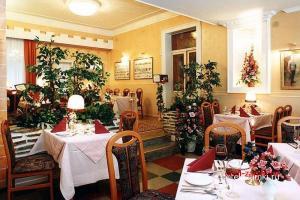 Schlosshotel Oth 4* (Баден, Австрия)