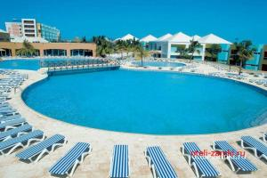 BelleVue Palma Real 4* (Варадеро, Куба)