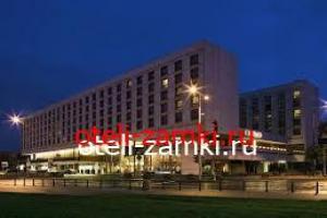 Sofitel Warsaw Victoria 5*