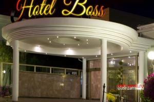Boss Hotel 3*