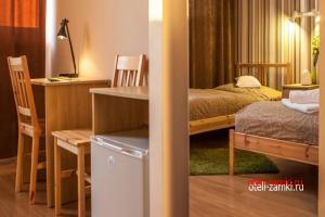 Boss Hotel 3* (Польша, Варшава)