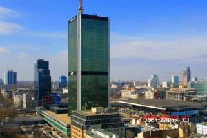 Warsaw Marriott 5*