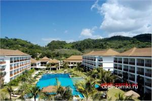 Naithonburi Beach Resort 4*