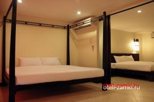 PGS Hotels Casa del Sol 4* (Таиланд, Пхукет о., Ката Бич)