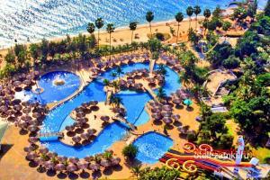 Pattaya Park Beach Resort 3*