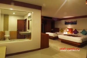 PGS Hotels BaumanCasa 3*