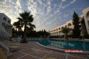 Dessole Le Hammamet Resort 4*