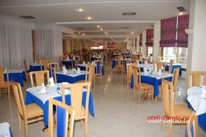 Dessole Ruspina Resort 4*