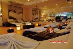 Akka Alinda Hotel 5* (Турция, Кемер, Кириш)