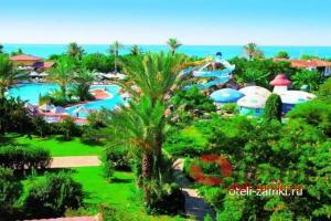 Belconti Resort Hotel 5*