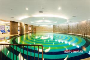 Grand Haber Hotel 5*