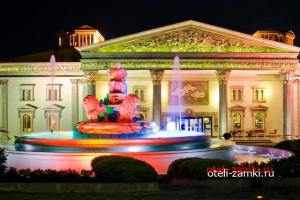 Cesars Temple De Luxe 5*