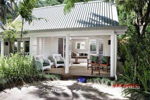 Malolo Island Resort 4*