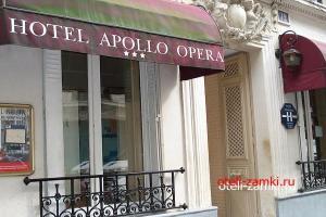 Apollo Opera 3*