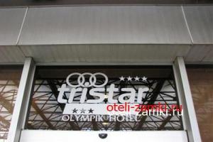 Olympik Tristar 3*