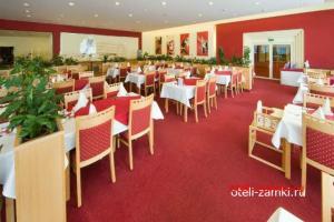 Spa Resort Sanssouci 4*