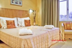 Royal Court Hotel 4*